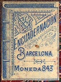 Encuadernacion Barcelona [Santiago, Chile]